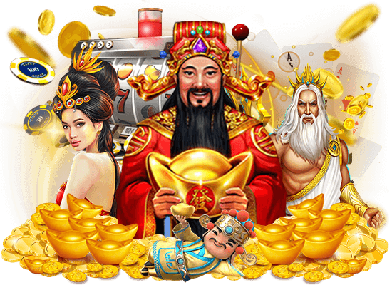 XO GAME สล็อต สล็อตออนไลน์ Slot Online