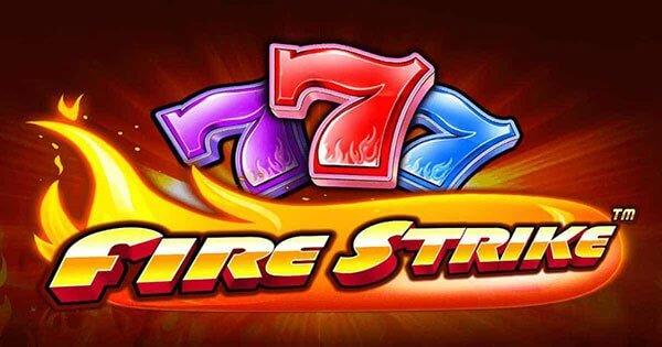 รีวิวเกม Fire Strike XO GAME