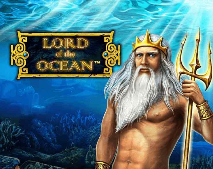 รีวิวเกม Lord Of The Ocean XO GAME