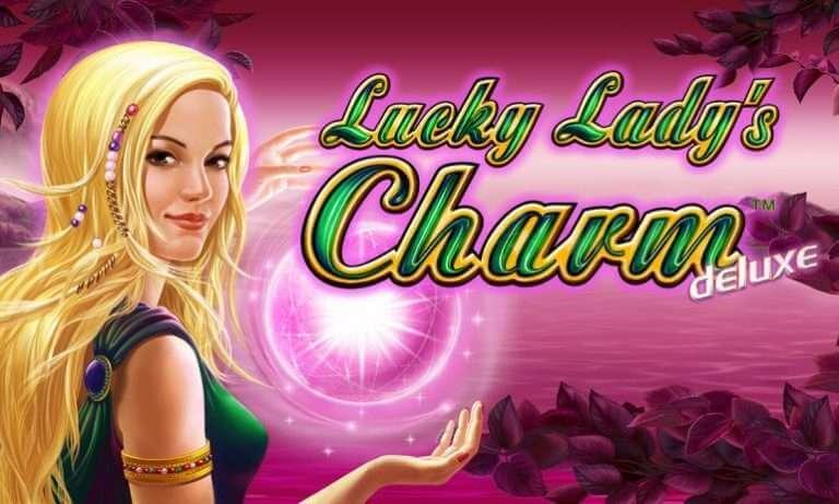 รีวิวเกม Lucky Lady Charm XO GAME