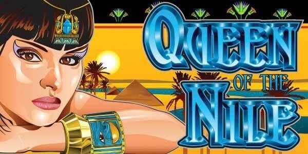 รีวิวเกม Queen OF The Nile XO GAME
