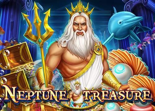 รีวิวเกม Neptune Treasure XO GAME