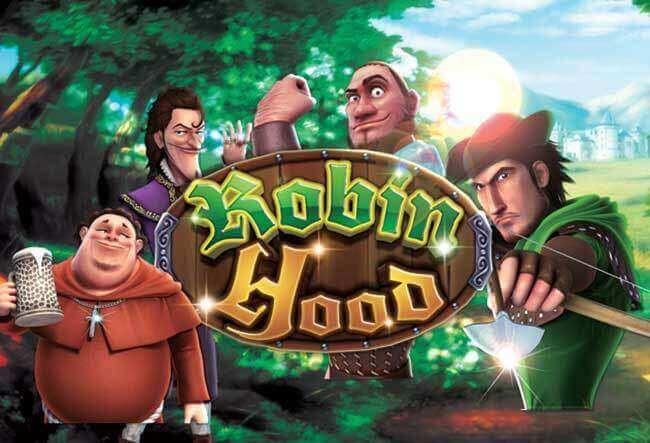 รีวิวเกม Robin Hood XO FAME