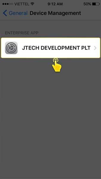 Download SlotXO สำหรับระบบ iOS - Step 6