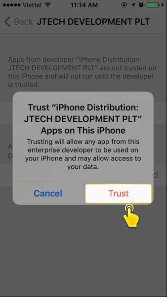 Download SlotXO สำหรับระบบ iOS - Step 8