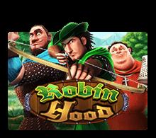 รีวิวเกม Robin Hood