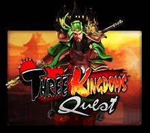 รีวิวเกม Three Kingdoms
