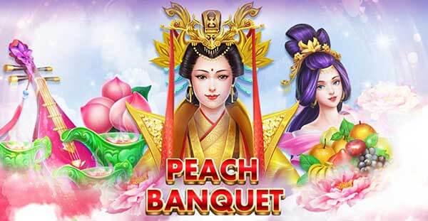 รีวิวเกม Peach Banquet XO GAME