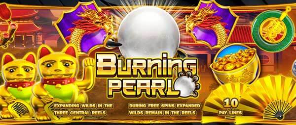 รีวิวเกม Burning Pearl XO GAME