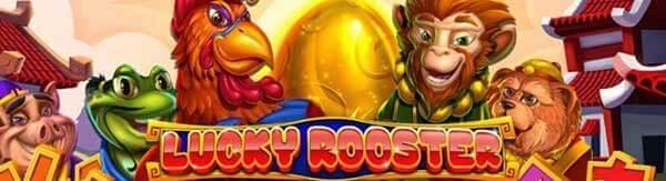 รีวิวเกม Lucky Rooster XO GAME