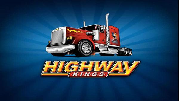 รีวิวเกม Highway Kings XO GAME