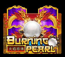 รีวิวเกม Burning Pearl