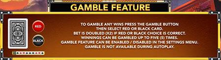 รีวิวเกม Thug Life Gamble Feature