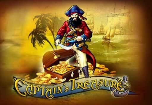 รีวิวเกม Captain Treasure XO GAME