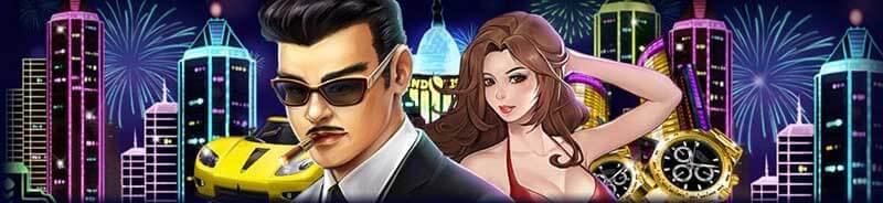 รีวิวเกม Chinese Boss XO GAME