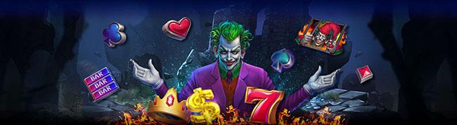 รีวิวเกม Joker Madness XO GAME