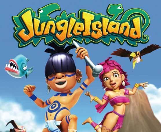 รีวิวเกม Jungle Island XO GAME