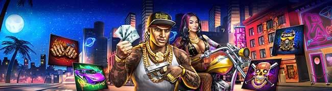 รีวิวเกม Thug Life XO GAME