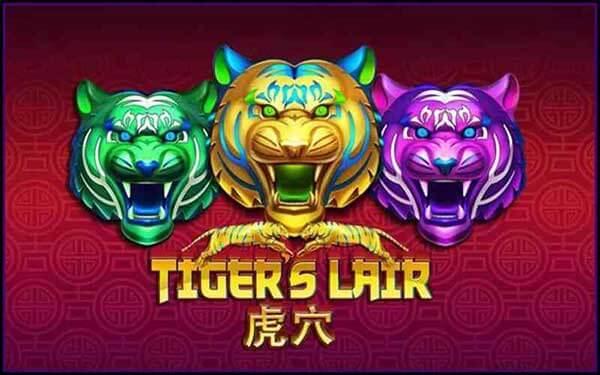 รีวิวเกม Tiger Lair XO GAME