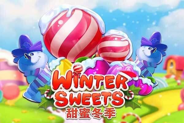 รีวิวเกม Winter Sweets XO GAME