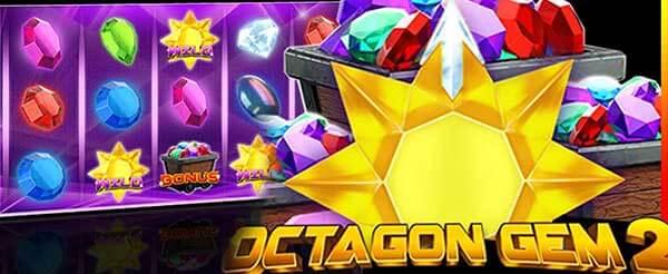รีวิวเกม Octagon Gem 2 XO GAME