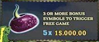 สัญลักษณ์ Freegame