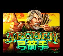 รีวิวเกม Archer