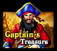 รีวิวเกม Captain Treasure