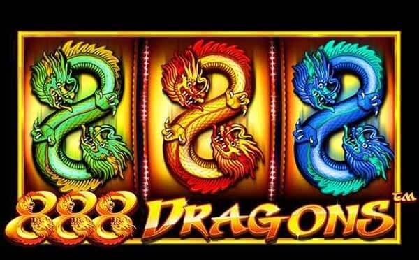 รีวิวเกม 888 Dragons XO GAME