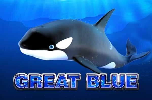 Great Blue Xo Gaming