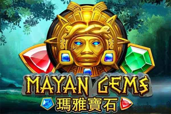 รีวิวเกม Mayan Gems XO gme