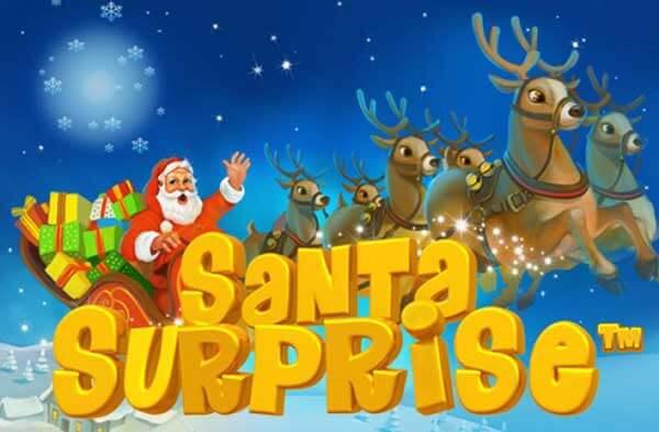 รีวิวเกม Santa Surprise XO GAME
