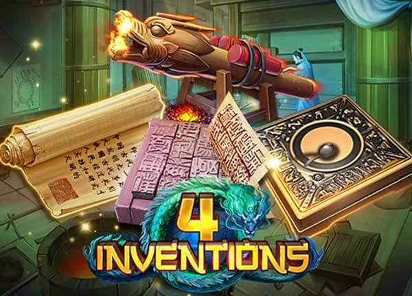 รีวิวเกม The Four Inventions XO GAME