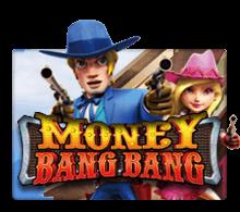 รีวิวเกม Money Bang Bang