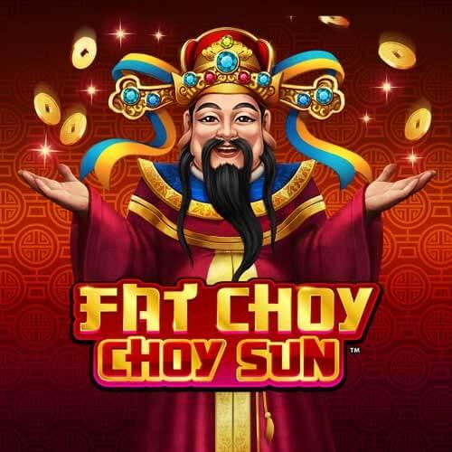 Fat Choy Choy Sun SlotXO