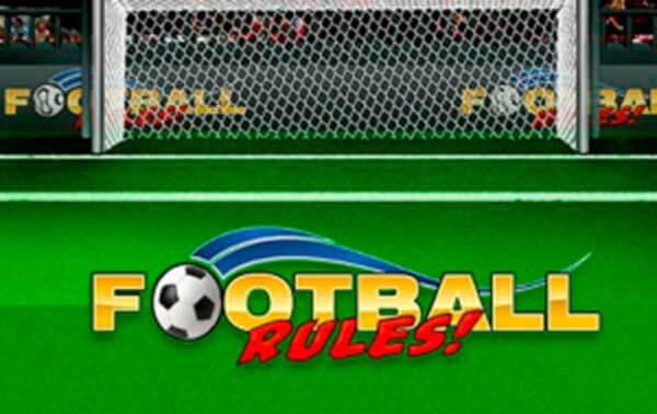 Football Rules SlotXo