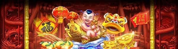 Fortune Festival XO GAMING
