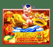 Fortune Festival